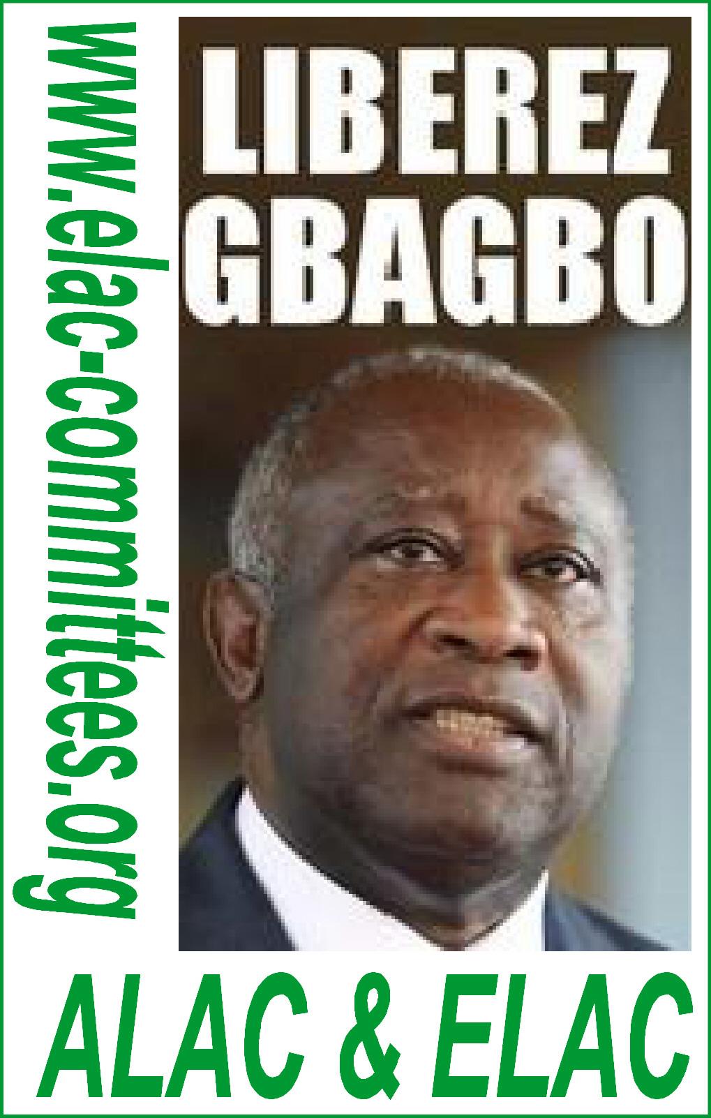 ALAC - LM gbagbo jugé. Il est temps pr l'afrique de quitter la CPI (2014 06 12) FR