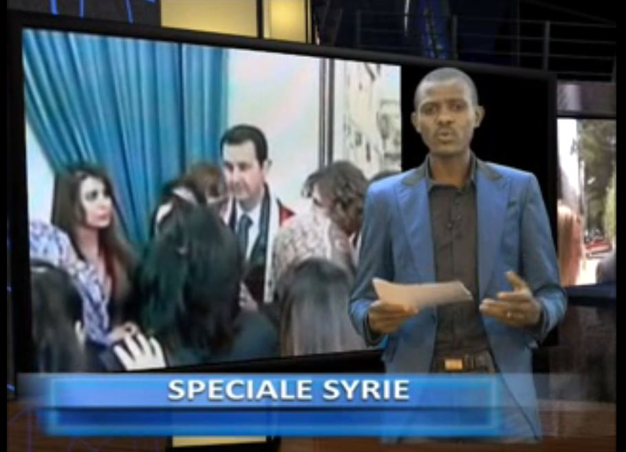 AMTV & PCN-TV - Emission sp+®ciale SYRIA III (2014 06 12)  FR (2)