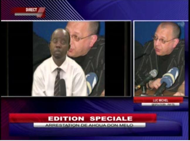 EODE-TV - AMTV LM sp+®cial C+¦te d'Ivoire (2014 06 12)  FR (1)