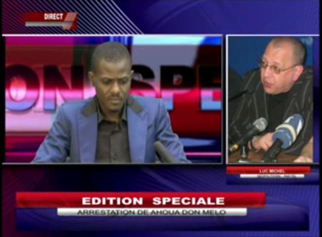 EODE-TV - AMTV LM sp+®cial C+¦te d'Ivoire (2014 06 12)  FR (2)