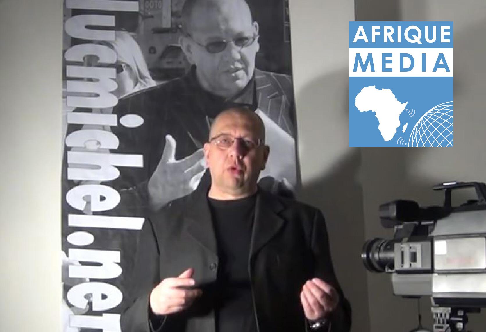 PCN-TV - LM sur Afrique Media Tv 15 (2014 06 22) FR