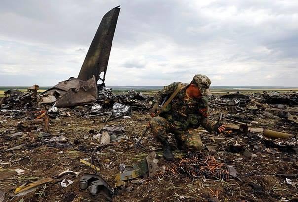 PIH - FB guerre totale +á l'est ukrainien (2014 06 16) FR 1