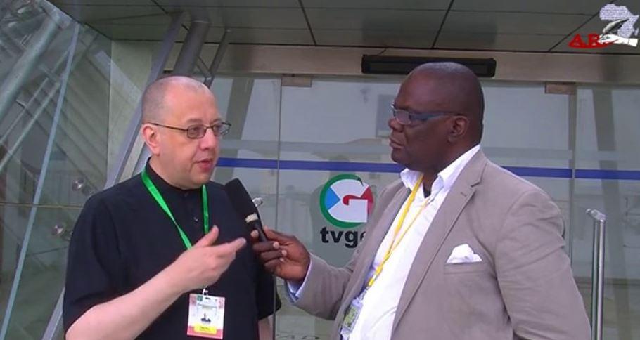 EODE-TV - LM sur AFR. REDACTION - quelle agriculture pr l'afrique (2014 06 28) FR