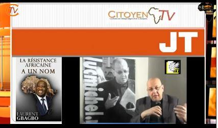 PCN-SPO - LM sur CITOYEN TV sommet Washington (2014 08 10) FR