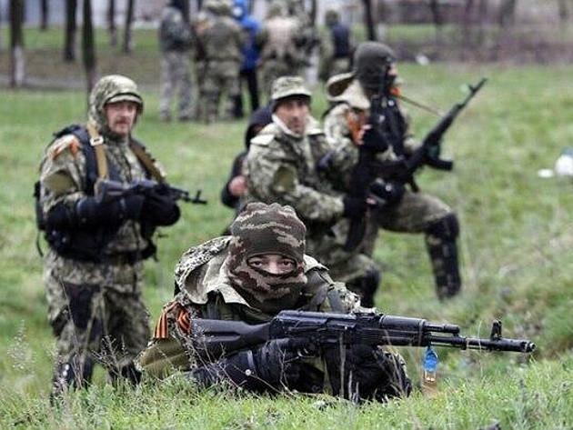 PIH - FB vers la bataille de la mer d'Azov (2014 08 26) FR 1
