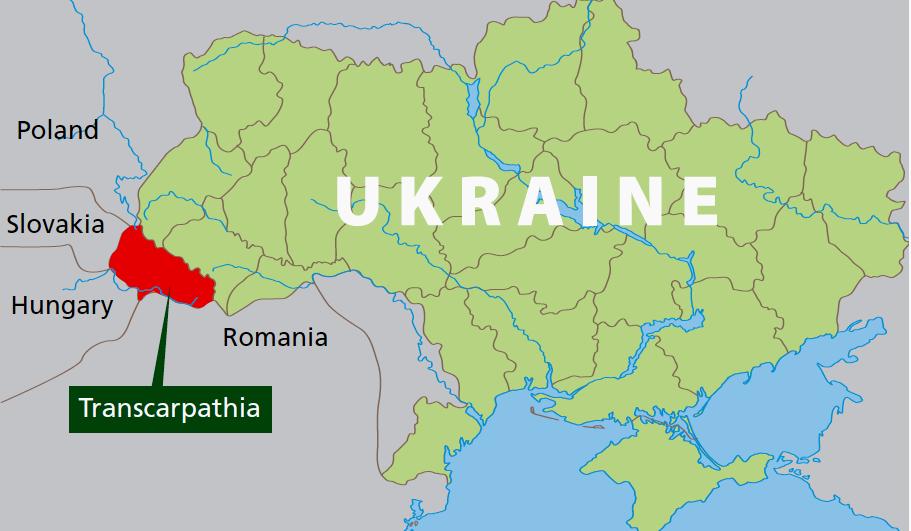 NOVO - transcarpathian question (2014 10 03) ENGL