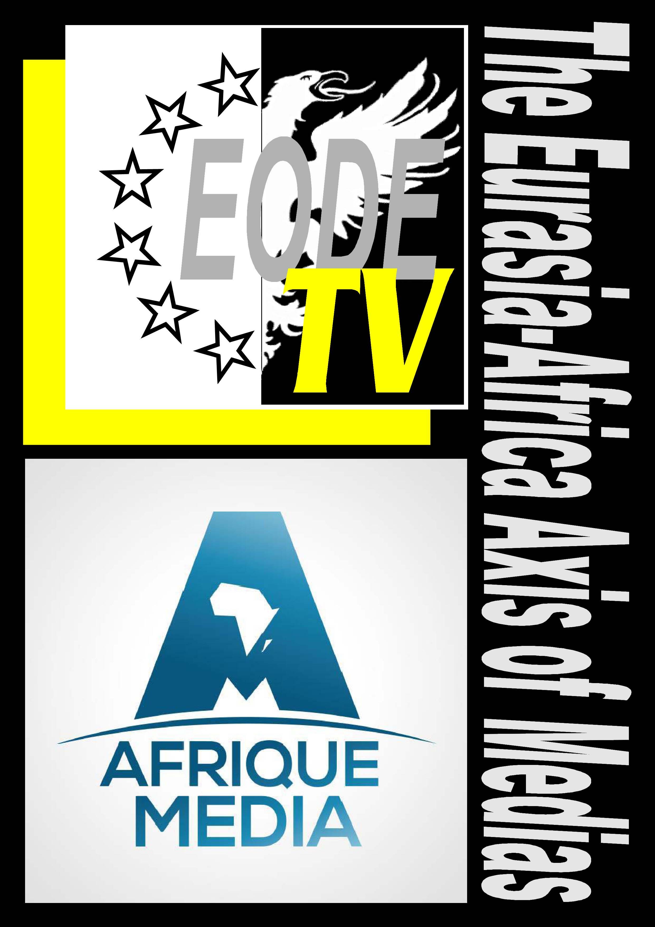 AMTV - Debat panafricain du 25 janv (2015 01 25) FR