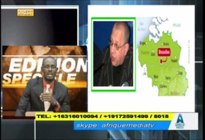 EODE-TV - EXPERTS lm a quoi sert boko haram (2015 02 11) FR