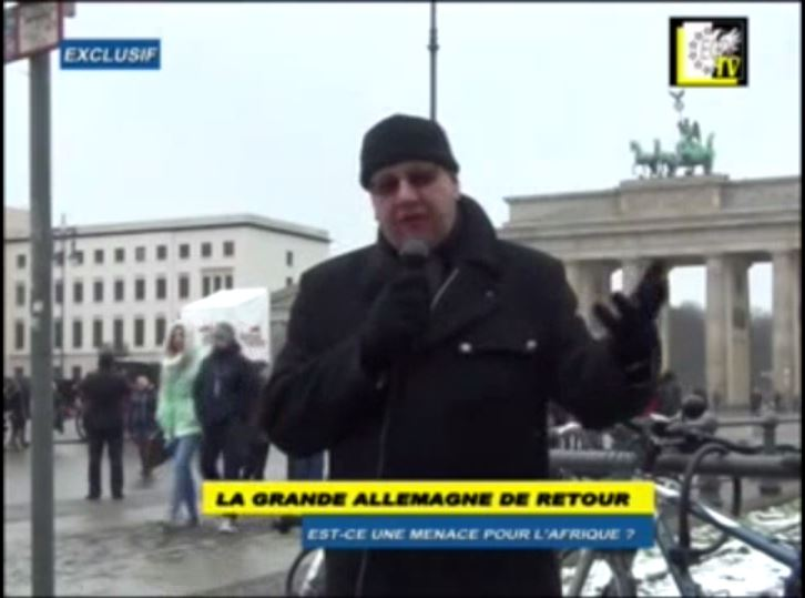 EODE-TV - GRAND JEU 6-1 Berlin menace pour l'Europe (2015 02 11) FR (1)