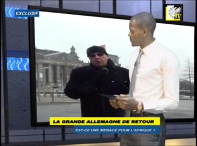 EODE-TV - GRAND JEU 6-2 Berlin menace sur l'Afrique (2015 02 17) FR (1)