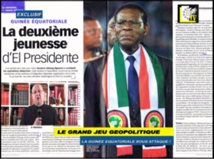 EODE-TV - GRAND JEU 7 guinee equatoriale sous attaque (2015 02 24) FR (2)
