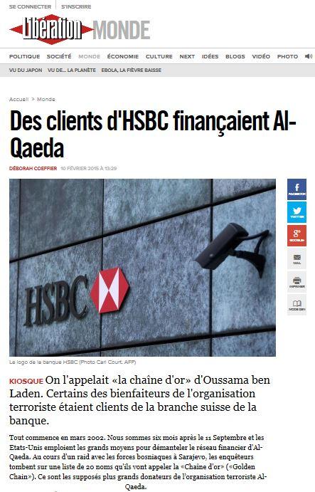 LM FOCUS - hsbc et al qaida (2015 02 10) FR