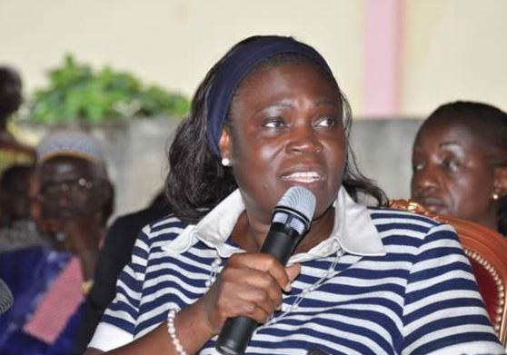 ALAC - 20 ans pour Simone Gnagbo (2015 03 10) FR