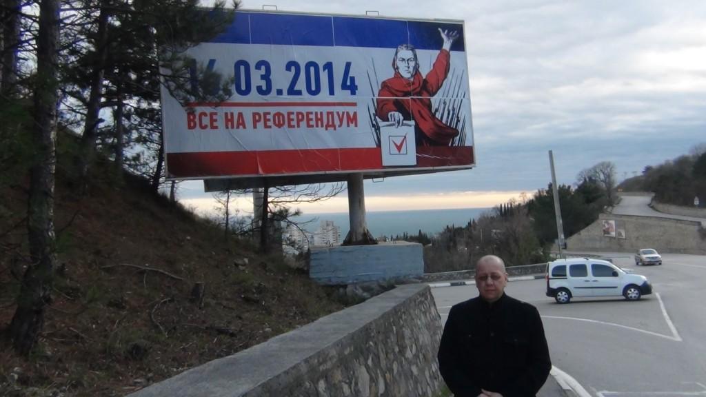 EODE PO - LM interview on Crimea SPUTNIK INT. (2015 03 17) ENGL