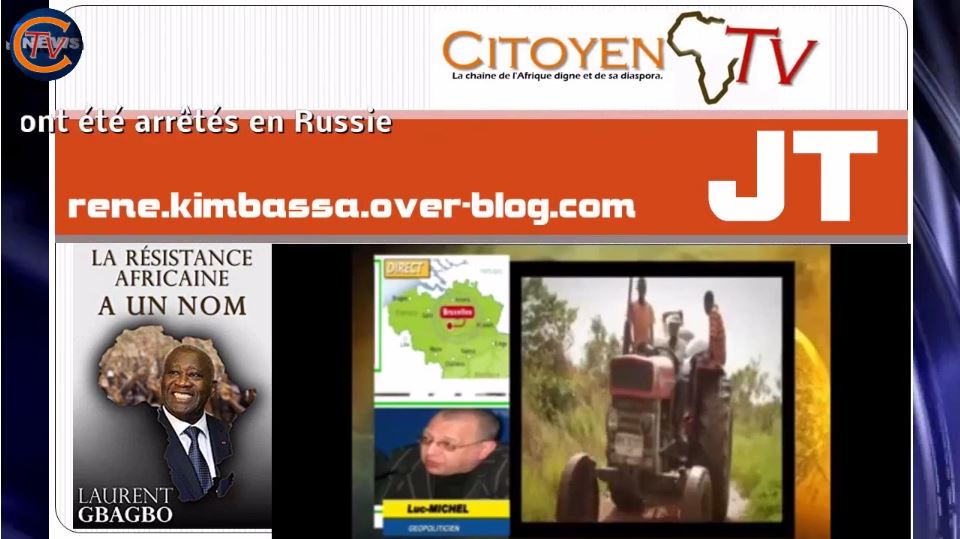 EODE-TV - EXPERTS lm agriculture africaine (2015 03 10) FR