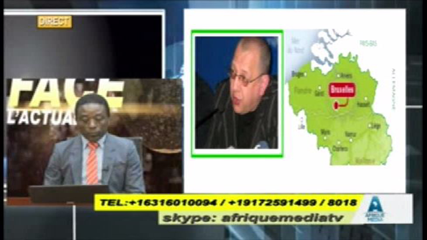 EODE-TV - EXPERTS lm faillite ouattara (2015 02 24) FR