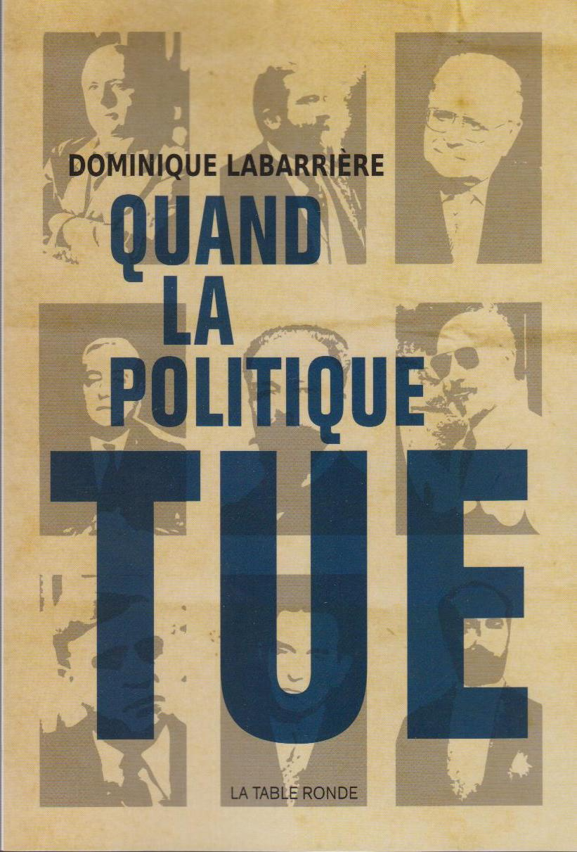 LM.NET - EN BREF qd la politique tue en France (2015 03 03) FR