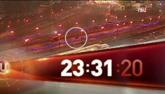PCN-TV - Video du meurtre de Nemtsov (2015 03 01) FR + RU