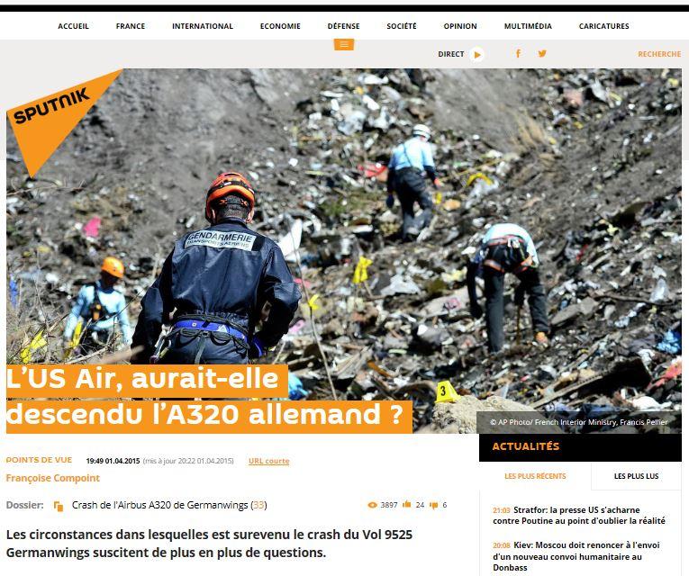 EODE PO - LM interview A320 SPUTNIK FR. (2015 04 02) FR