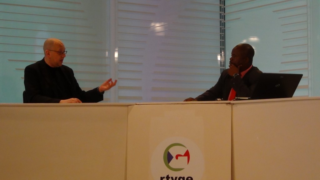 LM.NET - LM geopol africaine sur TVGE (2015 04 10) FR 4