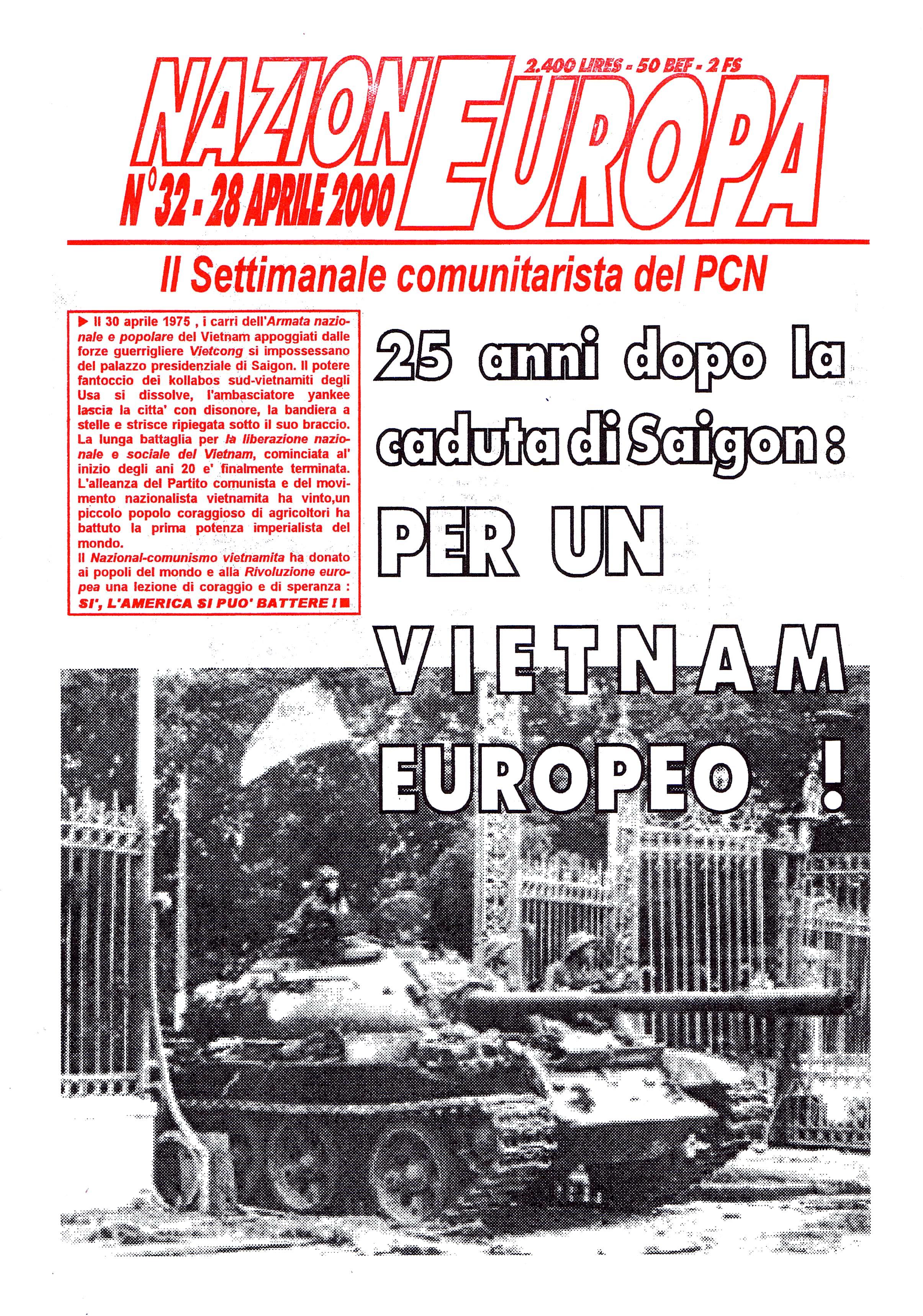 LM - FOCUS vietnam perspectives historiques & géopolitiques (2015 05 01) ENGL