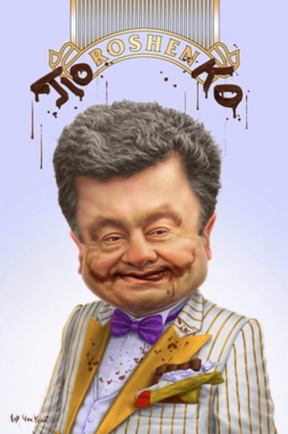 PCN-SPO - CART. Poroshenko's assets seized (2015 05 13) ENGL