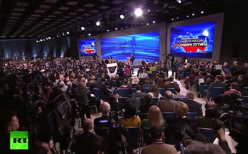 PCN-TV - RT Poutine à Moscou (2015 06 20) FR