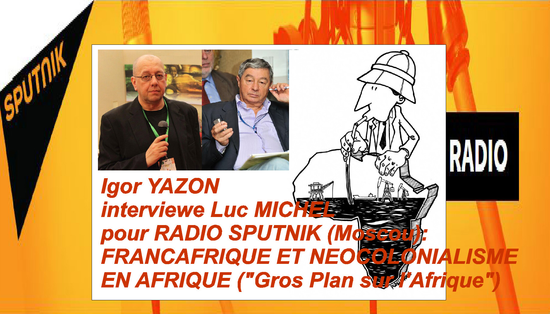 PCN-TV - SPUTNIK lm 55 ans francafrique (2015 05 23) FR