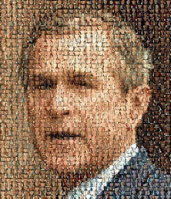 Bloody Bush