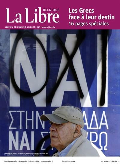 LM.NET - victoire du Non en Grèce (2015 07 05) FR 2