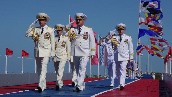 PANAF - GE la flotte russe à malabo (2015 07 23) FR 2
