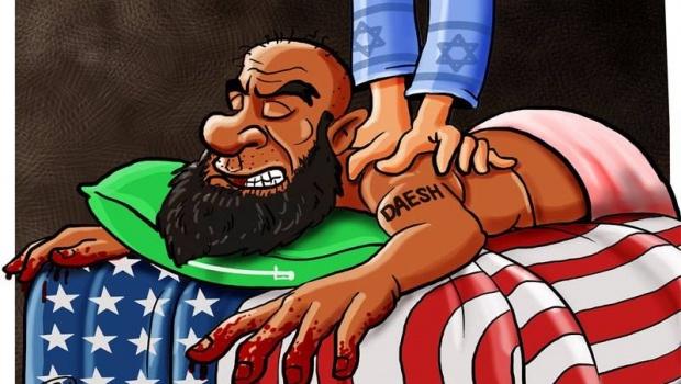 LM.NET - EN BREF israel-Usa-Djihadistes (2015 07 15) FR