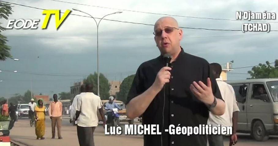 EODE-TV - LM ED. SPECIALE qui veut déstabiliserleTchad (201509 15) FR 1