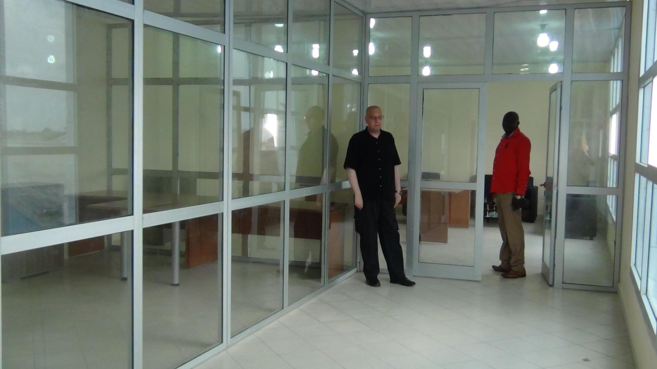 AMTV - AM2016 tour de Douala (2015 11 23)  FR (3)