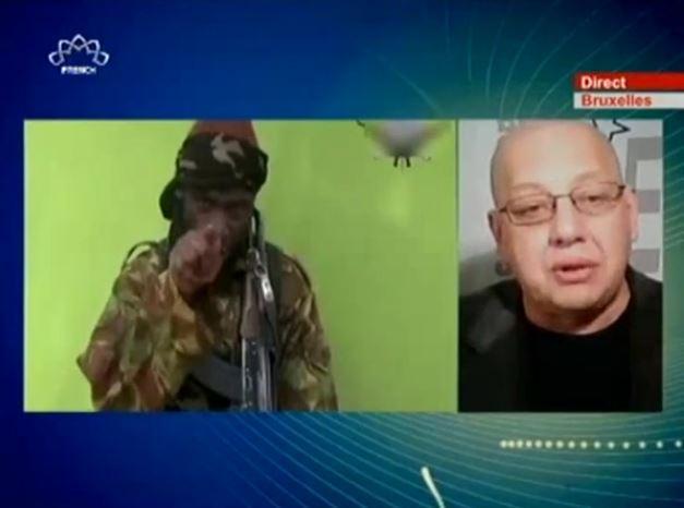PANAF-TV - SAHARTV LM djihad africain (2015 12 01) FR