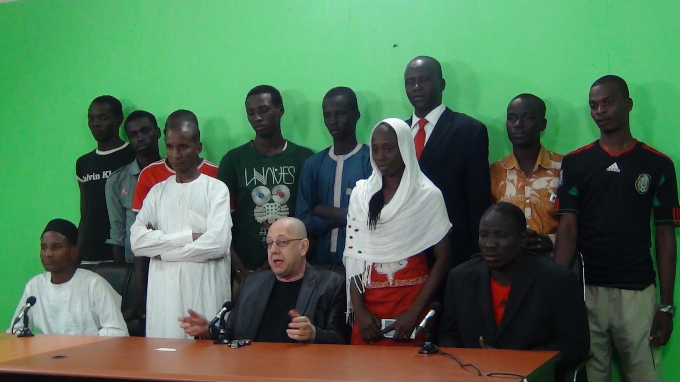 JSAM - comités AM au Tchad (2016 01 01)  FR