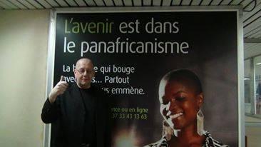 PANAF - LM DEBATS SUR LE BURUNDI SUR AMTV (2016 01 03) FR