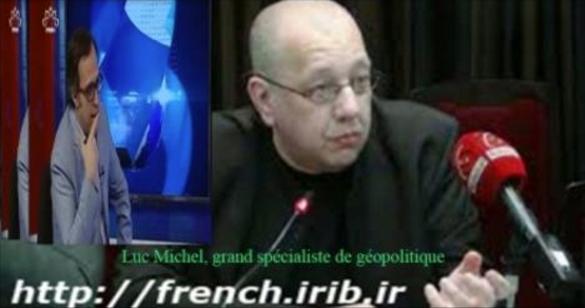 -99  Luc Michel