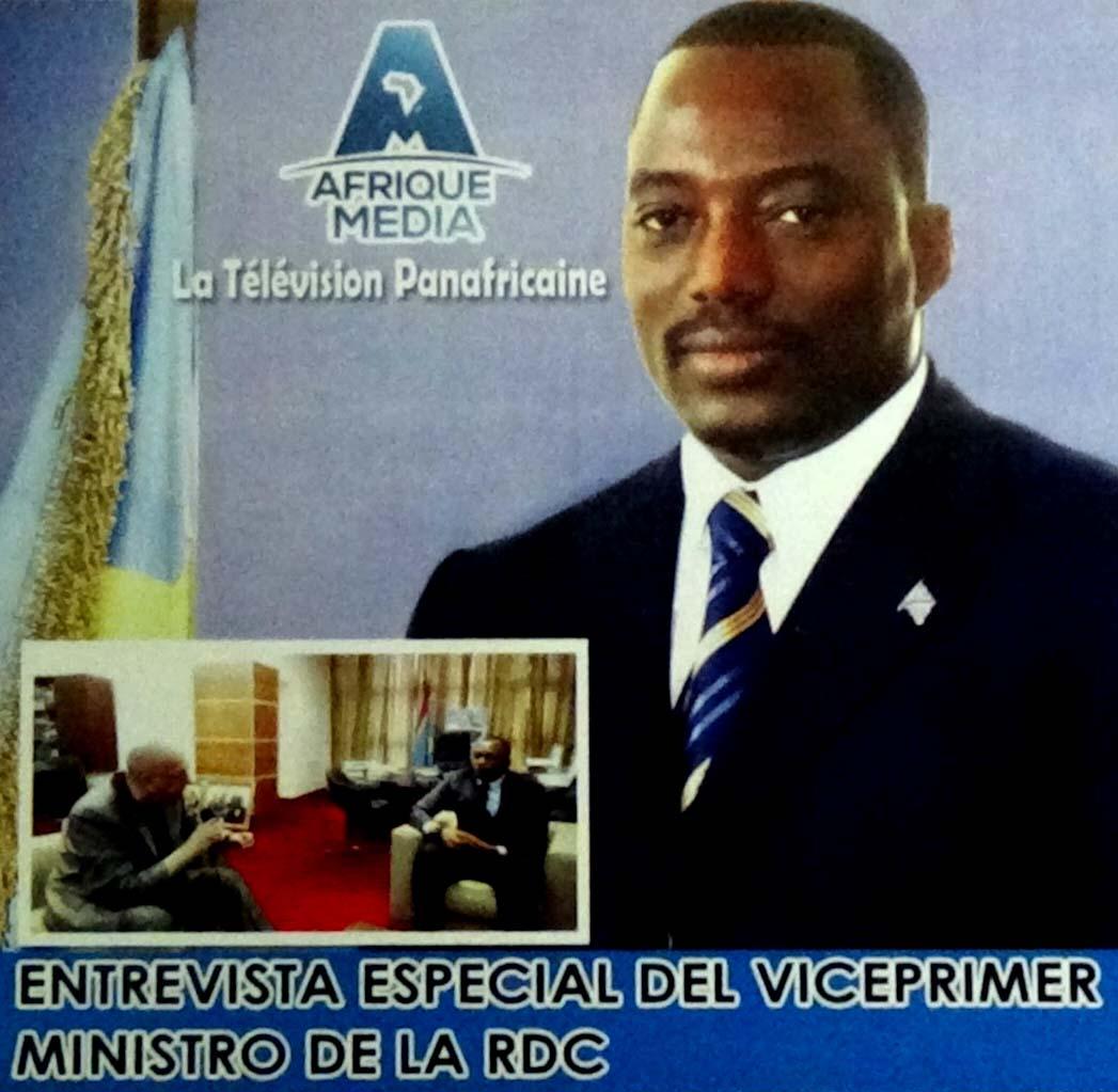 DVD 2 diffusé par AFRIQUE MEDIA MALABO