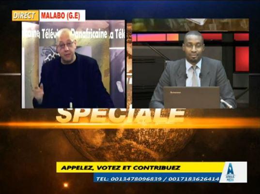 EODE-TV - débats sur la rdc sur AM (2016 06 27) FR (1)