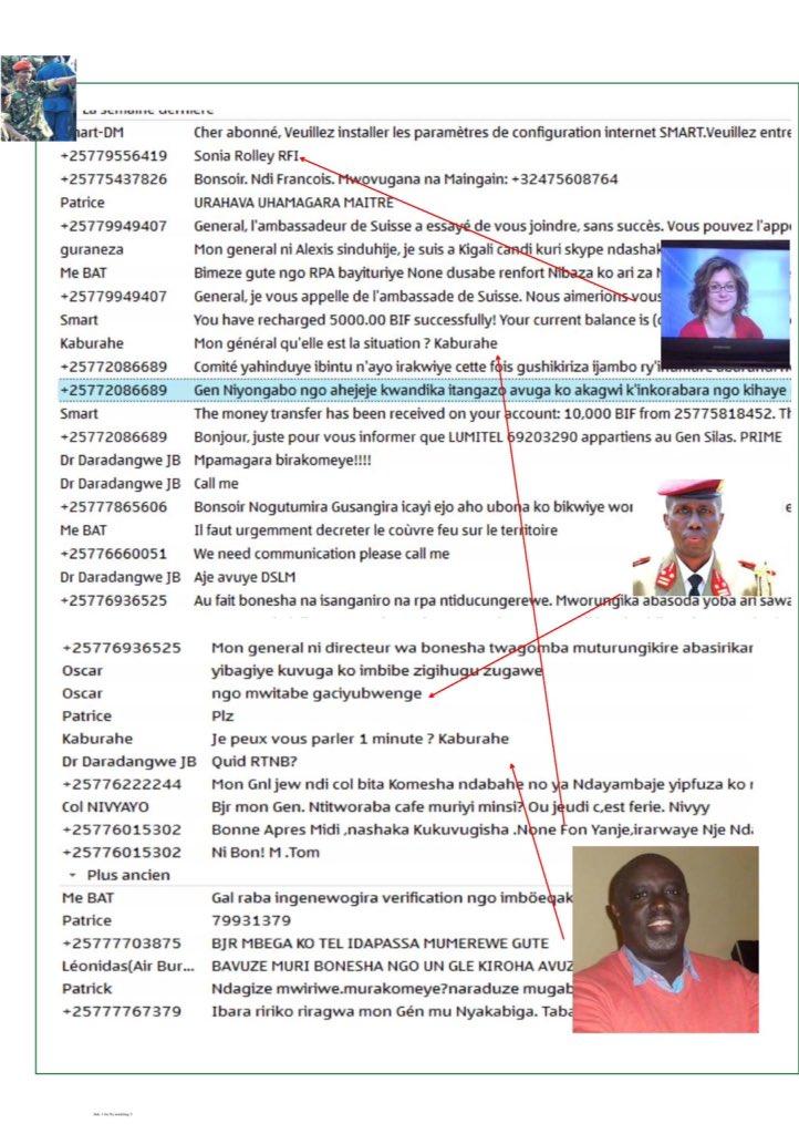RAPPORT putsch au burundi (1)