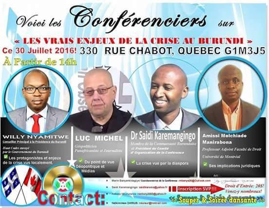 Conference-Burundi-Qurbec