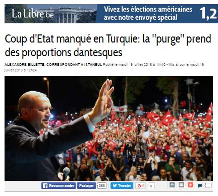 Erdogan-putsch