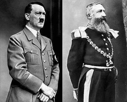 Hitler Leopold II