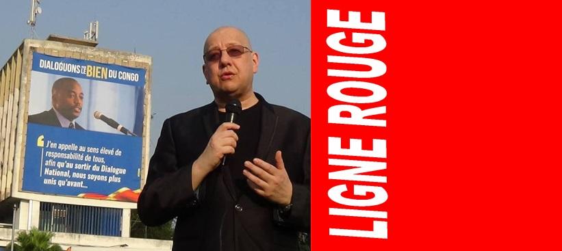 LM SUR AMTV - LIGNE ROUGE rdc rupture dialogue (2017 03 31)