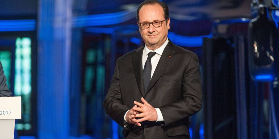 Hollande la pute yankee