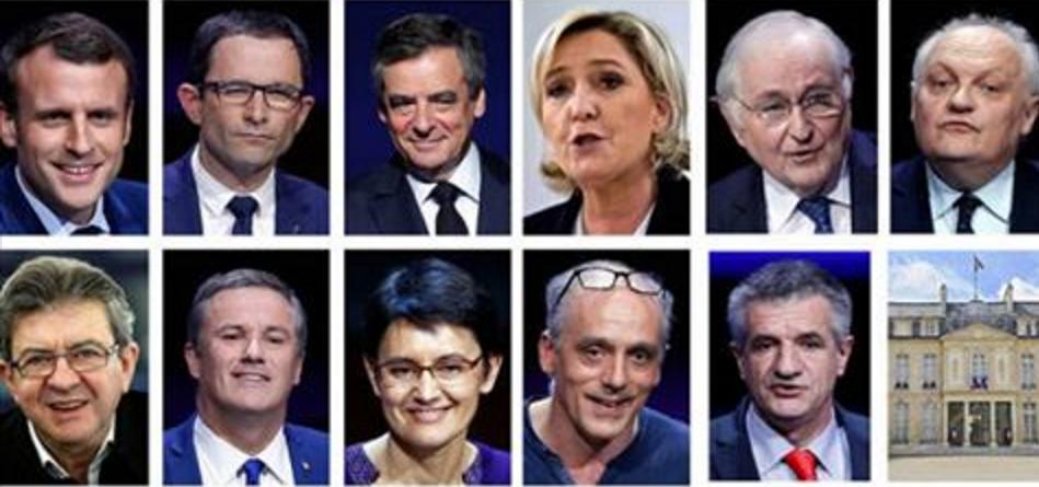 cirque electoral