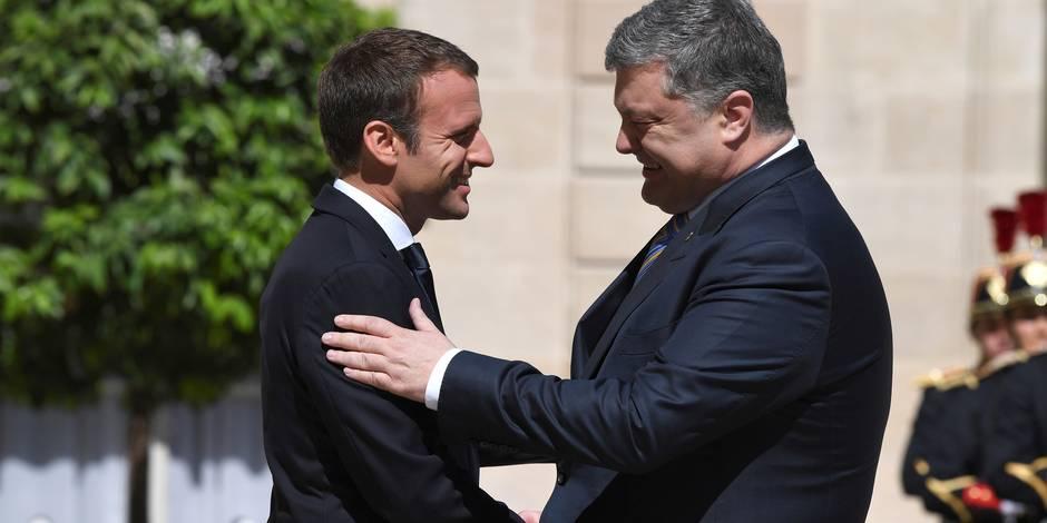 macron-oligo-fasciste-ukrainien
