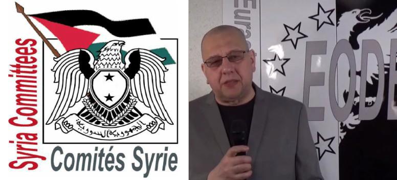 SYRIA-TV - LM 3présidents (2017 08 07) FR (1)