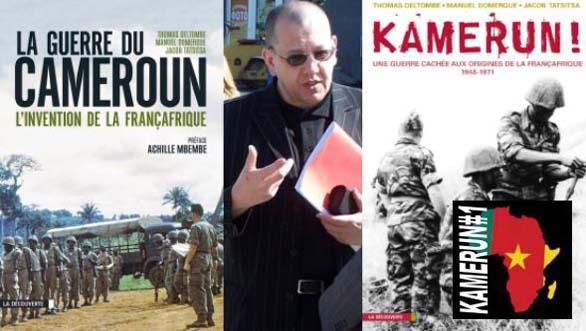 KAMER#1 - LM émission guerre kamerun (2017 09 13) FR